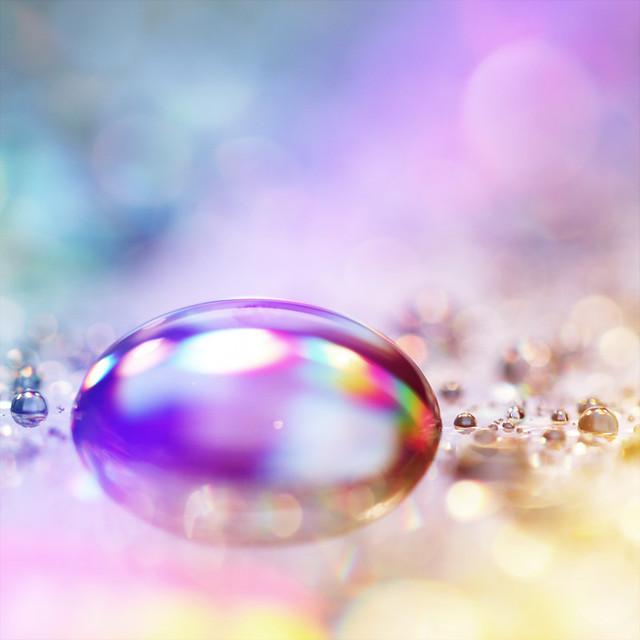~ droplet dream ~