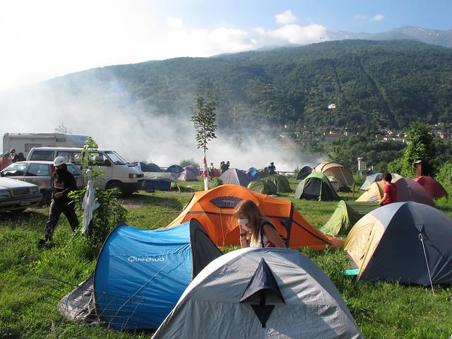 Scontri in Val Di Susa, chiesti 190 anni di carcere