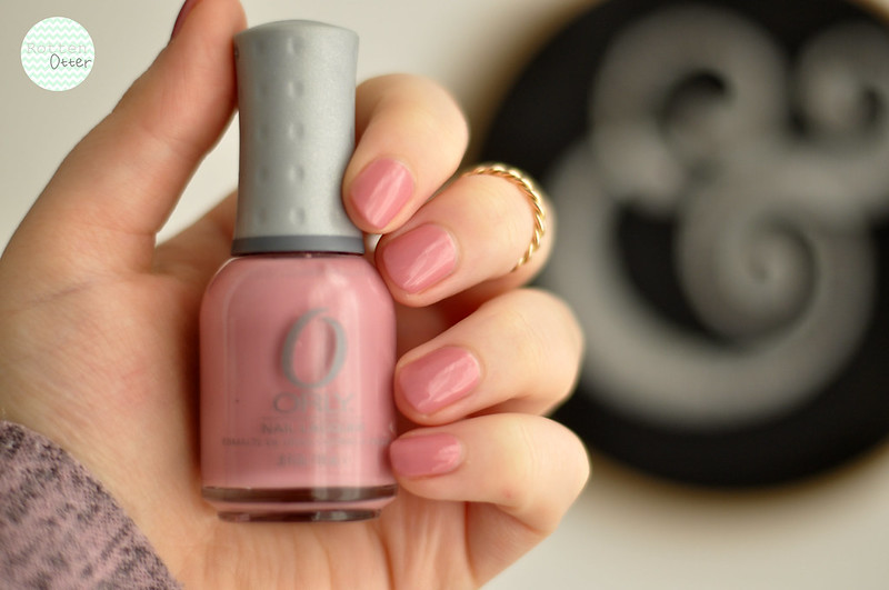notd orly artificial sweetener nail polish rottenotter rotten otter blog