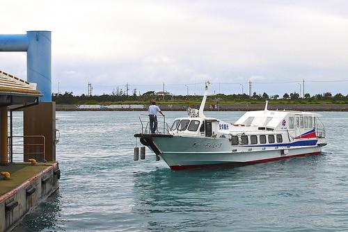 石垣島フェリーターミナル Ishigaki-jima,Okinawa