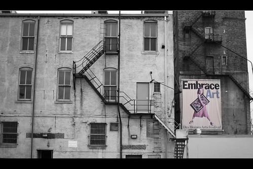 Embrace Art | 078/365