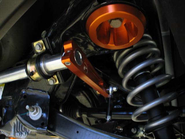 """JDP - 2011 Camaro 1SS/RS """"Silver Shark"""" Build 5551611067_4cd5817af0_z"""