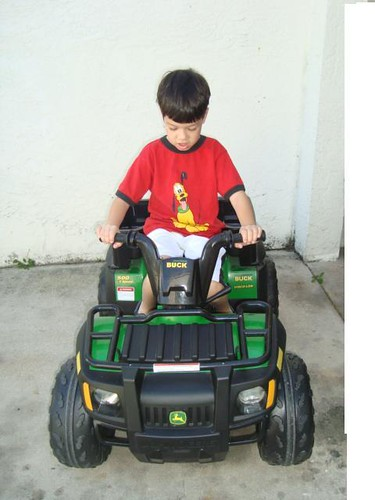 JD tractor1 by Rina BentoSchoolLunches