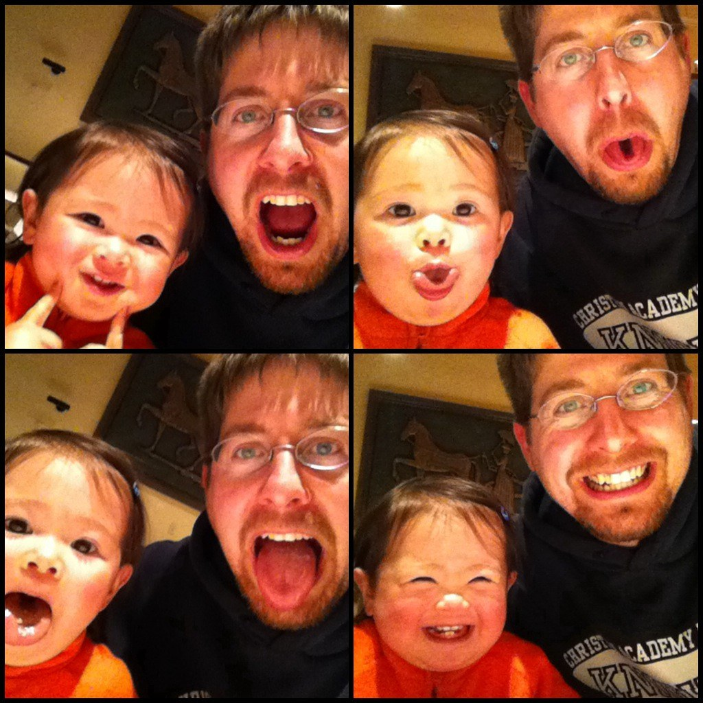 Fun Faces