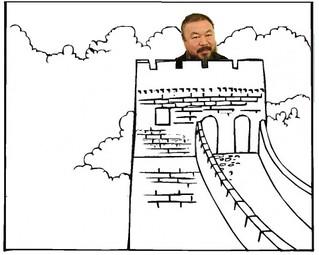 Ai Weiwei Got His Passport Back