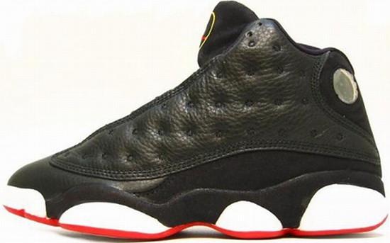 Jordan Signature Shoe Nba K