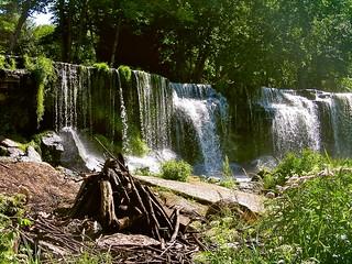 Keila-Joa Waterfall