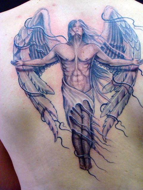 TatuagemTatuagenstattootattoosabcrogerioAndamento391