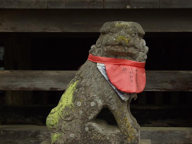 三峯神社 - 埼玉県秩父市三峰