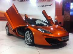 automobile(1.0), vehicle(1.0), mclaren mp4-12c(1.0), automotive design(1.0), mclaren automotive(1.0), city car(1.0), land vehicle(1.0), luxury vehicle(1.0), supercar(1.0), sports car(1.0),