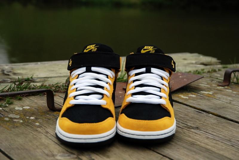 uk availability b2755 1096d Nike SB Dunk Mid Wu-Tang | www.popname.cz/cze/produkty.html ...
