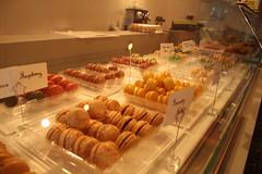 meal(0.0), breakfast(0.0), buffet(0.0), baker(0.0), baking(1.0), sweetness(1.0), bakery(1.0), food(1.0), pã¢tisserie(1.0), dessert(1.0),