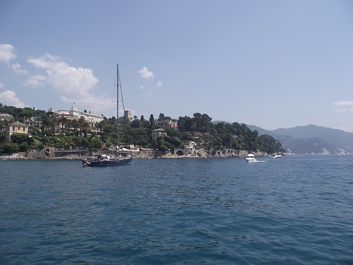 Portofino, Liguria, Liguria