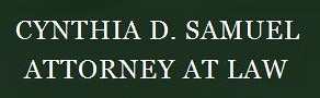 Attorney in New Orleans LA - Cynthia D. Samuel by attorney70124