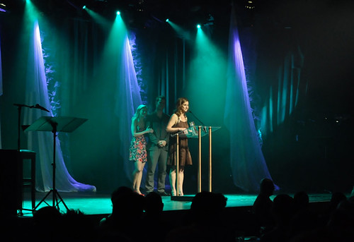 2011 Jessie Awards