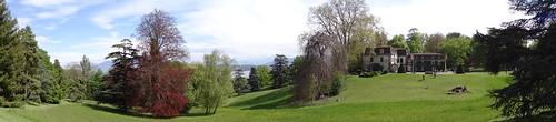 Balade Suisse en Pâques