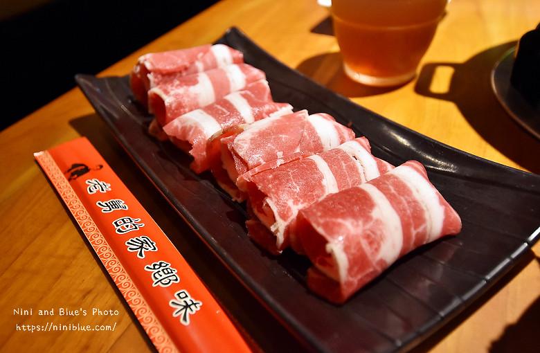 公益路餐廳老舅酸菜白肉鍋14