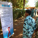 UNDP's HIV/AIDS projects in Sudan reach out to the general public through awareness raising campaigns