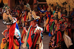 Bhutan March 2011