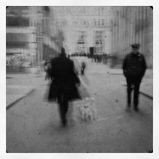 """A Pinhole Dream"""