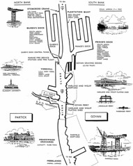 Clyde Shipyard maps