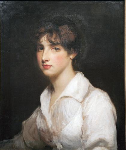 Miss Mercer Elphinstone