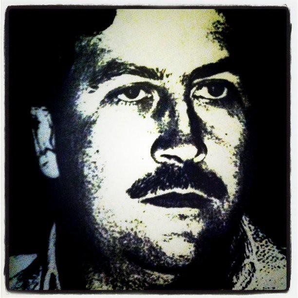 Pablo Escobar, 1983