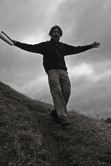 Wandelweekend Voeren (12 - 13 maart 2010) (11 of 45)