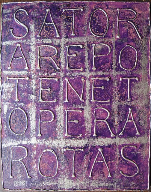 Header of Sator