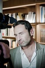Prix Romy Schneider et Patrick Dewaere 2011