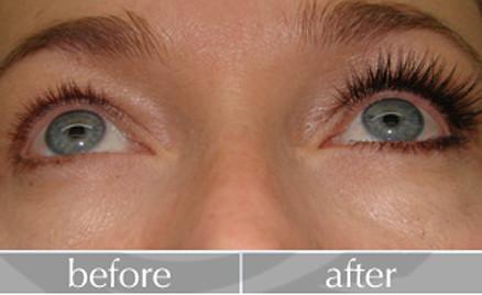 Extensions Permanent Permanent Eyelash Extensions
