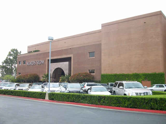 Nordstrom South Coast Plaza