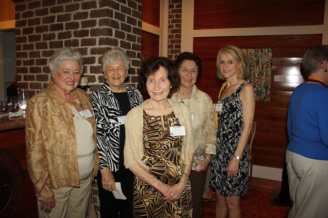 2011 Emeritus Induction Evening