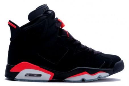 Jordan  Infrared Shoes