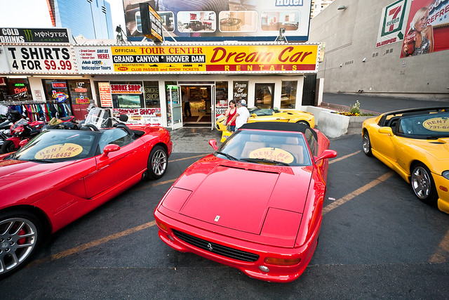 Advantage Car Rentals Lax Reviews