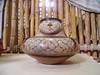 Ceramica Shipibo, rio Ucayali, Perù