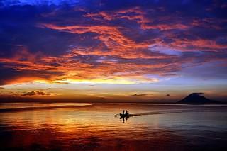 Photo of Manado, Sulawesi Utara, Indonesia