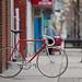 Beautiful Bicycle: Anthony's Eddy Merckx Pista by John Watson / The Radavist
