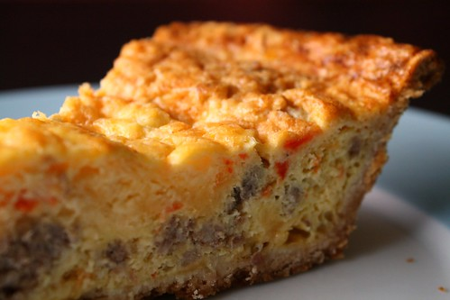 Easy quiche recipe breakfast quiches best quiche ever for The best quiche ever