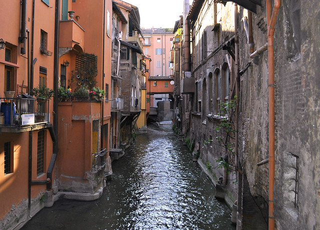 Bologna canale delle moline flickr photo sharing for Canale camera dei deputati