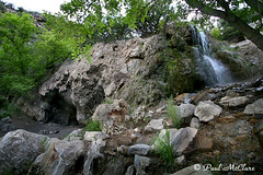 Canyon Estates, Travertine Falls