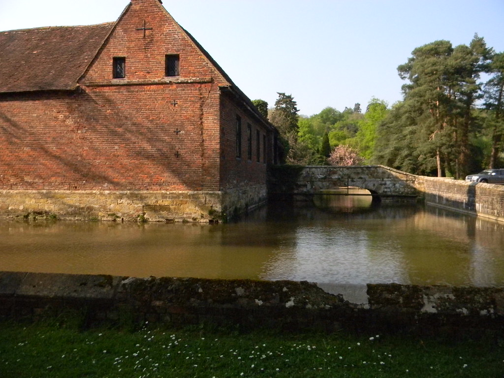 Groombridge Place Frant to Tunbridge Wells