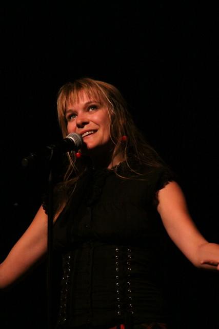 Agnès Bihl, Printival Pézenas 2011