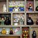 LEGO Minifigure Display by nightfury21