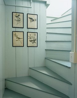 Tricia Foley {staircase}
