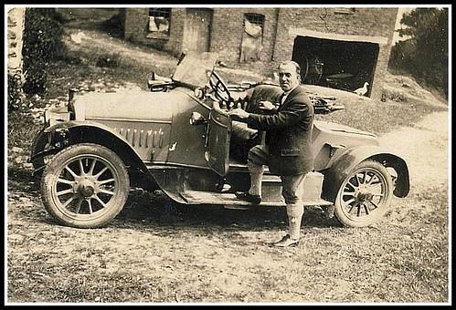 car photo album