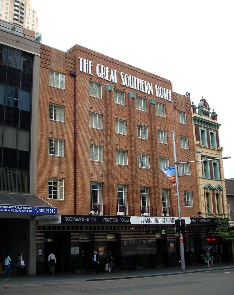 Hotels Near Ultimo Sydney
