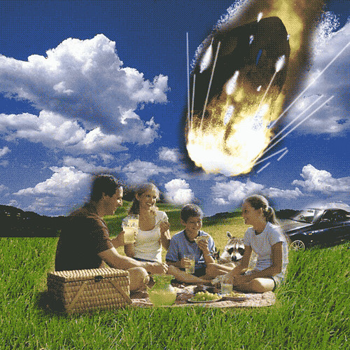 Apocalypse Pic-Nic (image: OVRL, flickr)