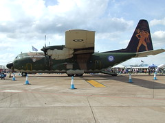 752 C-130H Hellenic Air Force by Chris Abigail1