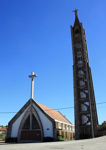 Igreja Matriz de Aldeias